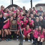 Girls Soccer Ends Historic Season With Our 36th State Championship