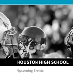 Purchase Digital Tickets Available For All Home Houston Football Games