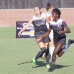 Houston Alum Paola Ellis  Scores Winning Goal As Vanderbilt Beats Florida