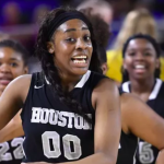 Jayla Hemingway Nominated For McDonald's All-American Game