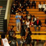 Boys & Girls Basketball Sweep Arlington