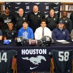 Signing Day – Houston Football Has 6 Commitments