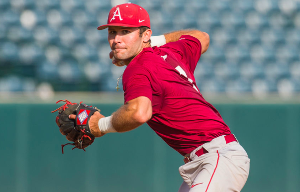 Houston Alum Jack Kenley Selected In MLB Draft By Detroit