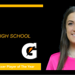 Cara Young Wins National Honor For Tennessee