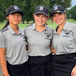 Golf Sweeps Again Heading Into District Tournament