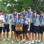 Boys Golf Wins 19th Consecutive Region Championship; Girls Win 6th Straight