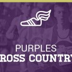Boys Cross Country finishes 6th in Purple Strider