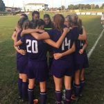 Lady Purples advance to region final with win over Logan County
