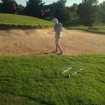 Boys Golf defeats Allen Co. 161-189