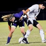 Purples edge out South Warren in PK Shootout