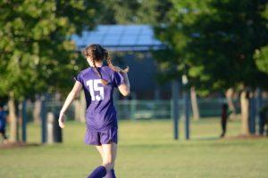 Girls Varsity Soccer vs. Bethlehem