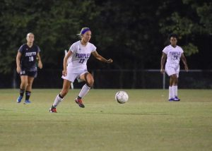 Girls Soccer: South Warren at Bowling Green