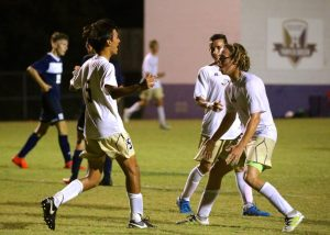 Boys Soccer: Warren Central at Bowling Green