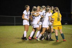 Girls Soccer: Senior Night vs Owensboro Catholic