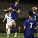 Purples defeat Warren Central in PK Shootout