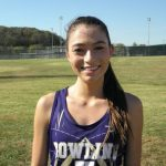 Peeples sets new course record to win regionals
