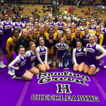 Lady Purples win 1st place to advance to state