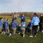 BC Varsity Softball Blanks Owen Valley in Conference Win 10-0