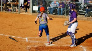 Eagles Softball Defeats Scottsburg 8-1 in Season Opener Photo Gallery