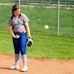 Eagles Undefeated in Western Indiana Conference-East with 10-0 W in 5 Innings Over Edgewood (Photo Gallery)