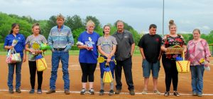 Varsity Eagles Senior Night May 9 (Photo Gallery)
