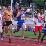 State Track and Field Finals