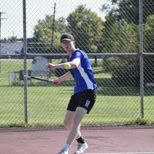 Tennis Season