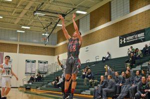 Boys Varsity Basketball vs West Catholic