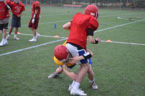 Preseason Football!