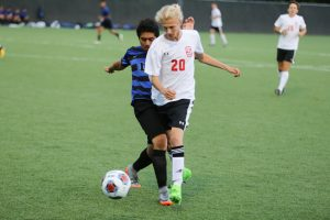 Boys Varsity Soccer. Photos by Sam Negen.