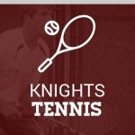 Thomas Dale High School Boys Varsity Tennis beat Hopewell High School 8-1