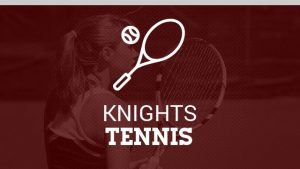 Thomas Dale Boys Varsity Tennis 2017