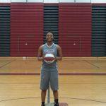 Monique Jones Scores a career record of 1000 Points !!!!