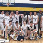 JH Titans Boys Basketball wins Freeport Tournament