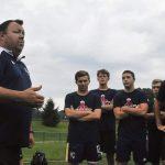 Shaler Area Boys Soccer Prepare for Season
