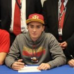 3 Titans sign National Letters Of Intent To Play At The Collegiate Level