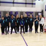 UNIFIED BOCCE TEAM PLACES SIXTH