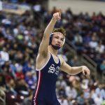 Shaler wrestler Sullivan commits to Pitt