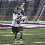 Senior Brown accepts challenge for injury-depleted Shaler lacrosse
