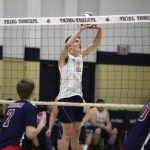 Shaler grad Borgen makes quick impact at Thiel