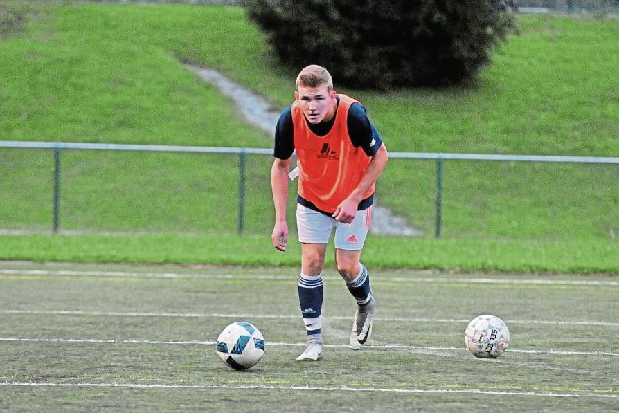 Shaler boys soccer not backing down from competition in loaded Section 1-4A