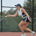 Shaler tennis team hoping to contend for postseason berth