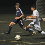 Shaler boys soccer looking to play spoiler in second half of section play