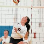 Shaler volleyball team puts early struggles in rear-view mirror