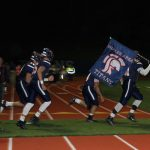 8 Years In The Making, Titans Football Storms Into The Playoffs