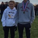 Kalbaugh and Hennon Race to Hershey