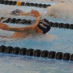 Shaler swim team matches up better in new section
