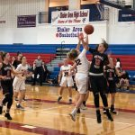 Shaler girls basketball finds promise in defense