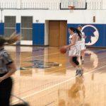 Girls Varsity Basketball upsets Seneca Valley 38 – 35