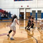 Girls Basketball vs Bethel Park- Varsity and JV